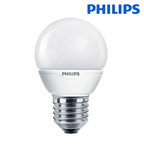 pack-of-6-philips-softone-energy-saving-5w-cfl-es-e27-golfball-light-bulbs-2700k-warm-white