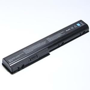 HP Pavilion DV8 DV8-1090EZ Batterie Ordinateur Portable