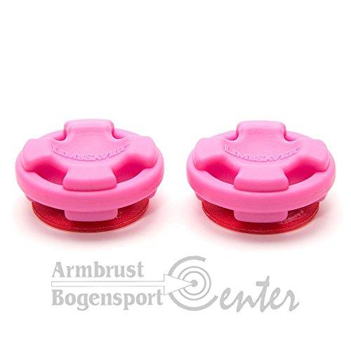 LIMBSAVER Broadband Recurve Limbsaver, pink