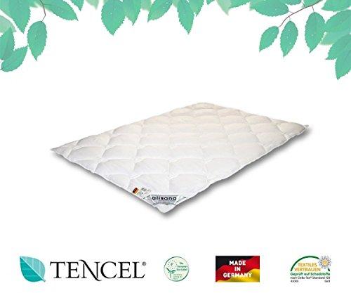 allsana TENCEL® Klimafaser Kinder Bettdecke 100x135 cm