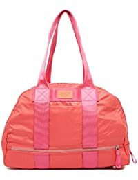 George Gina & Lucy Time Out Smuggle Bolso shopping pink