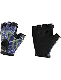 Reebok OS Training Performance Gloves, Traingshandschuhe, AB0993 Größe Medium