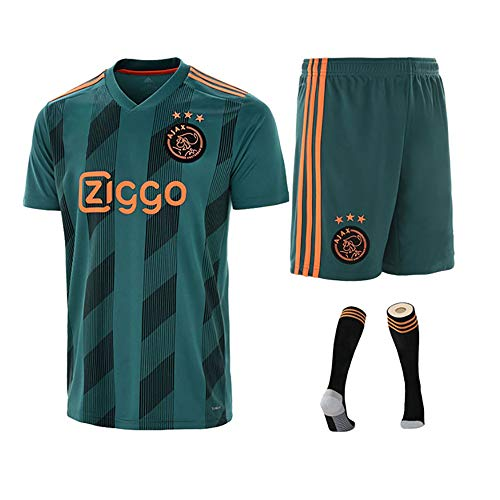 Wnsdhha3FX Camiseta Fútbol Niño Hombre Adulto Camiseta