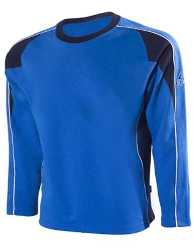 Peak Sport Europe Herren Sweatshirt, TA11 royal-navy