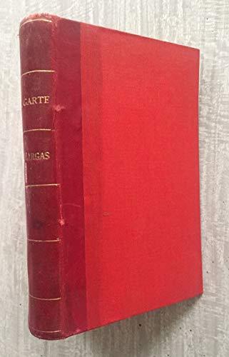 AMARGAS (Verdades en verso). Prólogo de Don Juan Antonio Cavestany. Ejemplar firmado y dedicado por el autor.