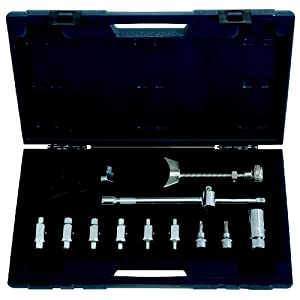 KS Tools 150.9300 Module spécial vidange auto 13 pièces pas cher