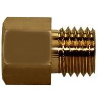 Raid hp 660428 - Adaptador de rosca para montaje de sensor de presión y temperatura de aceite (M10 x 1)