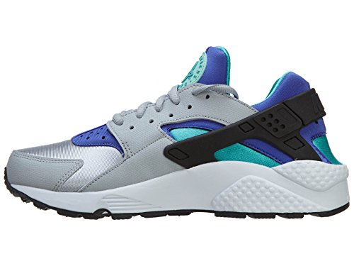 W'S AIR HUARACHE RUN 'GRAPE' - 634835-008 - US Size Grigio