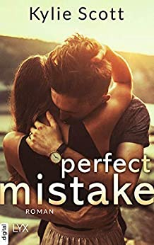 Perfect Mistake von [Scott, Kylie]