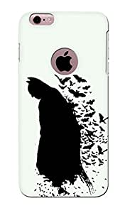 Apple iPhone 6 Back Cover by G.Store