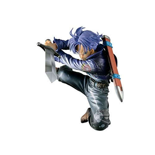 Figura 12 cm Dragon Ball:Trunks