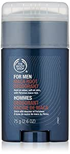 The Body Shop Maca Root Deodorant Stick FOR HIM (125ml)