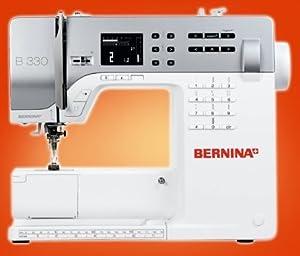 Bernina 330 - Máquina de coser de Bernina