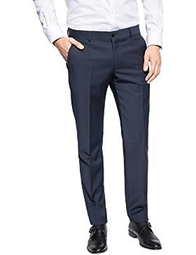 ESPRIT Collection Herren Anzughose NOOS Suit Pants