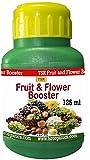 TSR Organic fertilisers & Pesticides Fruit Buds and Flower Booster Stimulant Enhancer Nitrobenzene