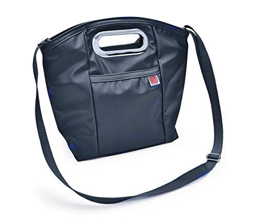 Iris Lady Lunch Bag II - Bolsa para almuerzo, color gris