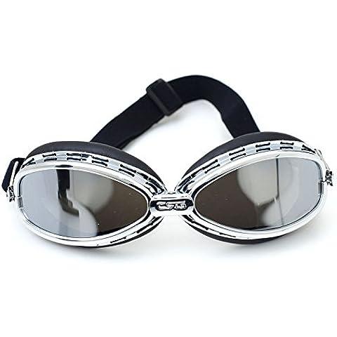 ZHEN Motocicletta Harley-Davidson occhiali occhiali occhiali protettivi , 2