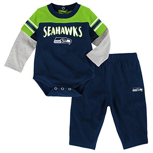 Seattle Seahawks NFL Infant