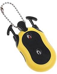 SaySure - Mini Golf Stroke Shot Putt Score Counter Keeper with Key Chain H8352 - GMN-BG-SPT-000471
