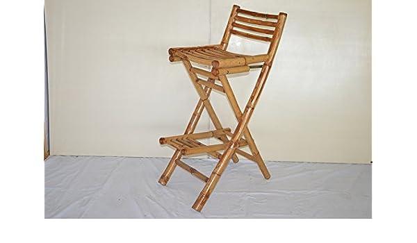 Arte regal sgabello pieghevole sedia cucina metallo bar