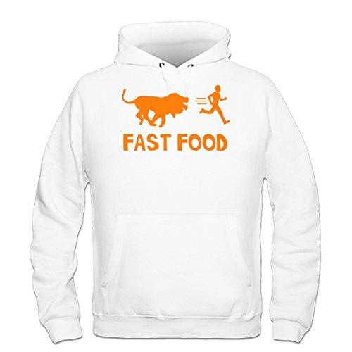 sudadera-con-capucha-fast-food-lion-human-by-shirtcity