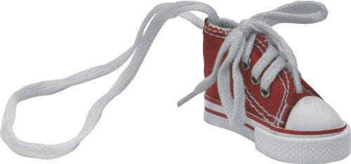 Preisvergleich Produktbild Krawehl 3703.0017622Deodorant Converse, Erdbeere, Rot