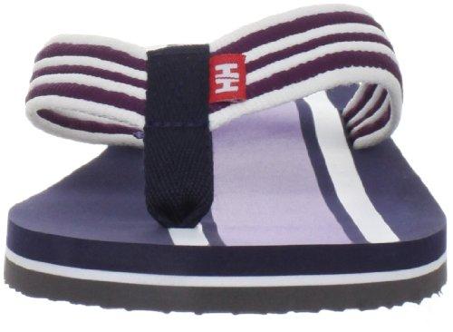 Sola Strand–Flip Flops Damen Helly Hansen Violett - violett