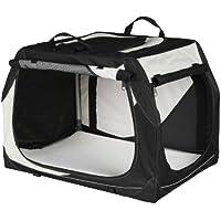 Trixie 39722 Vario Transportbox, Größe M, 76×48×51 cm