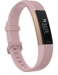 Fitbit - Alta HR Edition Spéciale - Bracelet d'activité et de suivi de la fréquence cardiaque