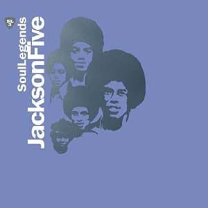 Soul Legends-Jackson 5