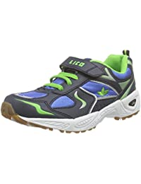 Lico Boys' Bob Vs Fitness Shoes