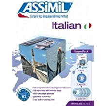 Italian Super Pack: Italian with Ease - Assimil