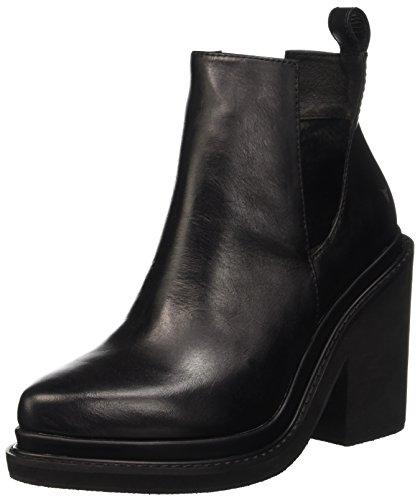 Windsor Smith Damen Walking High-Top Nero (Nero)