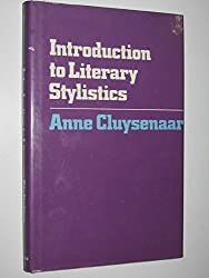 Introduction to Literary Stylistics: A Discussion of Dominant Structure in Verse and Prose