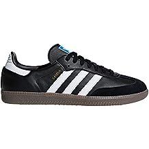 buy popular c56a4 4521e Adidas Samba Og Bianco e Nero Scarpe da Ginnastica per Uomo. Sport, Sneaker,