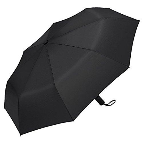 PLEMO Paraguas de Viaje Plegable...