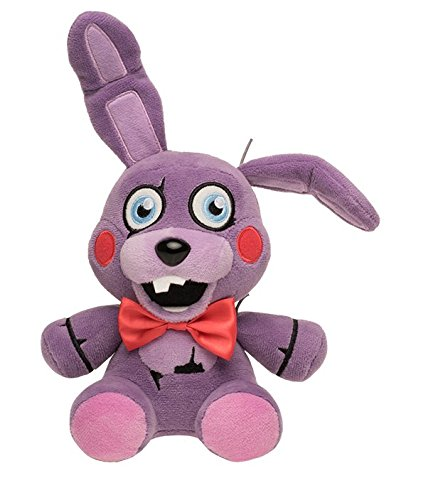 Funko Five Nights At Freddy's Twisted Ones-Theodore Collectible Figure, Multicolor