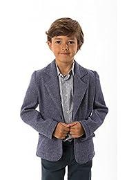 Americana Niño blazer