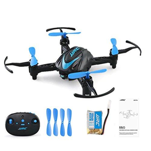 quadcopter kit de Sannysis 2.4G 6 - Axis Gyro Aerial RC Quadcopter Drone profesional baratos con Control remoto - Movimiento continuo en 3D de 360 grados - luz de fantasía