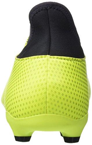 Calcio 17 Leggenda Da Fg 3 Colore giallo Scarpe Bianco Leggenda X Inchiostro Solare Uomo Adidas Di Ywq5Cx
