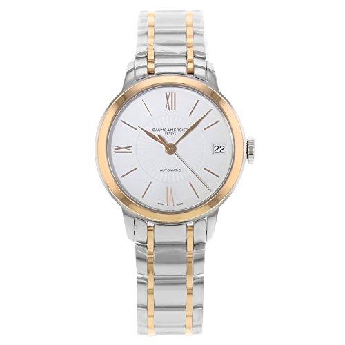 Reloj Baume et Mercier Acero Inoxidable m0a10269