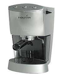 Gaggia 16103 Evolution Espresso Machine, Silver