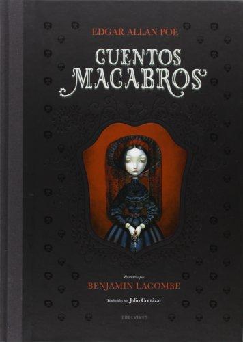 Cuentos macabros (Albumes) por Edgar Allan Poe