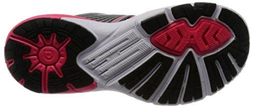 Brooks Purecadence 6, Chaussures de Course Femme Multicolore (Castlerock/black/divapink)