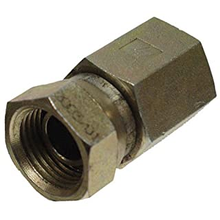 Apache Hose Belting, Inc. 39004700 Straight Adapter
