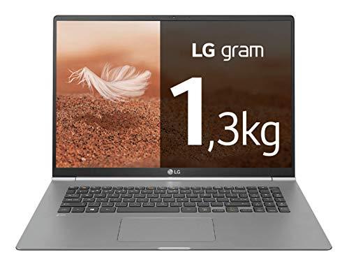 LG Gram 17Z990V - Ordenador portátil ultrafino 17