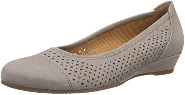 Gabor Shoes 22.695, Zapatos De Tacón, Mujer