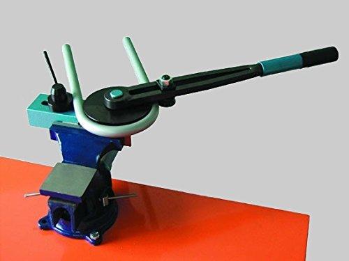 Rohrbieger Set 8 verschiedene Rohrdurchmesser Typ 51
