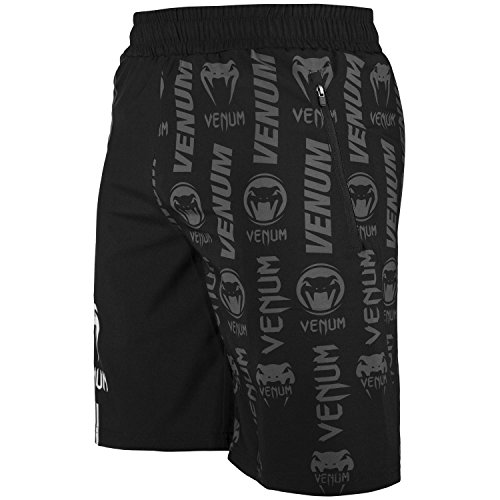 Venum-Mens-Logos-Training-Shorts