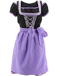 Zoelibat Dirndl-Kleid ANTONIA DRESS